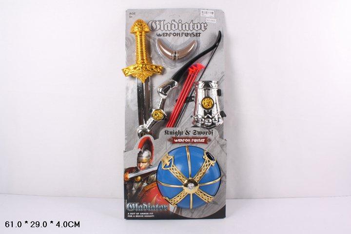 knights apparel case